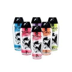 Lubricante Toko Shunga aromas