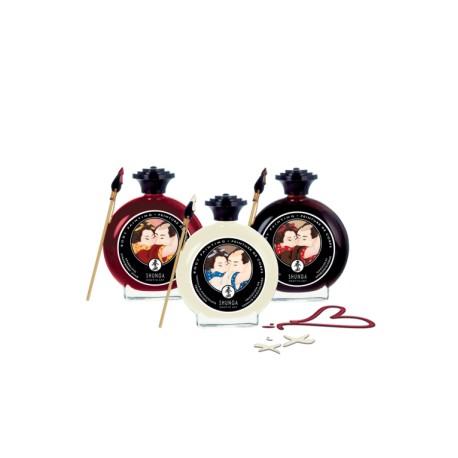 Pintura Corporal Comestible Shunga