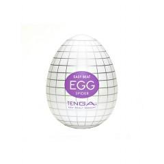 Masturbador masculino Tenga Egg